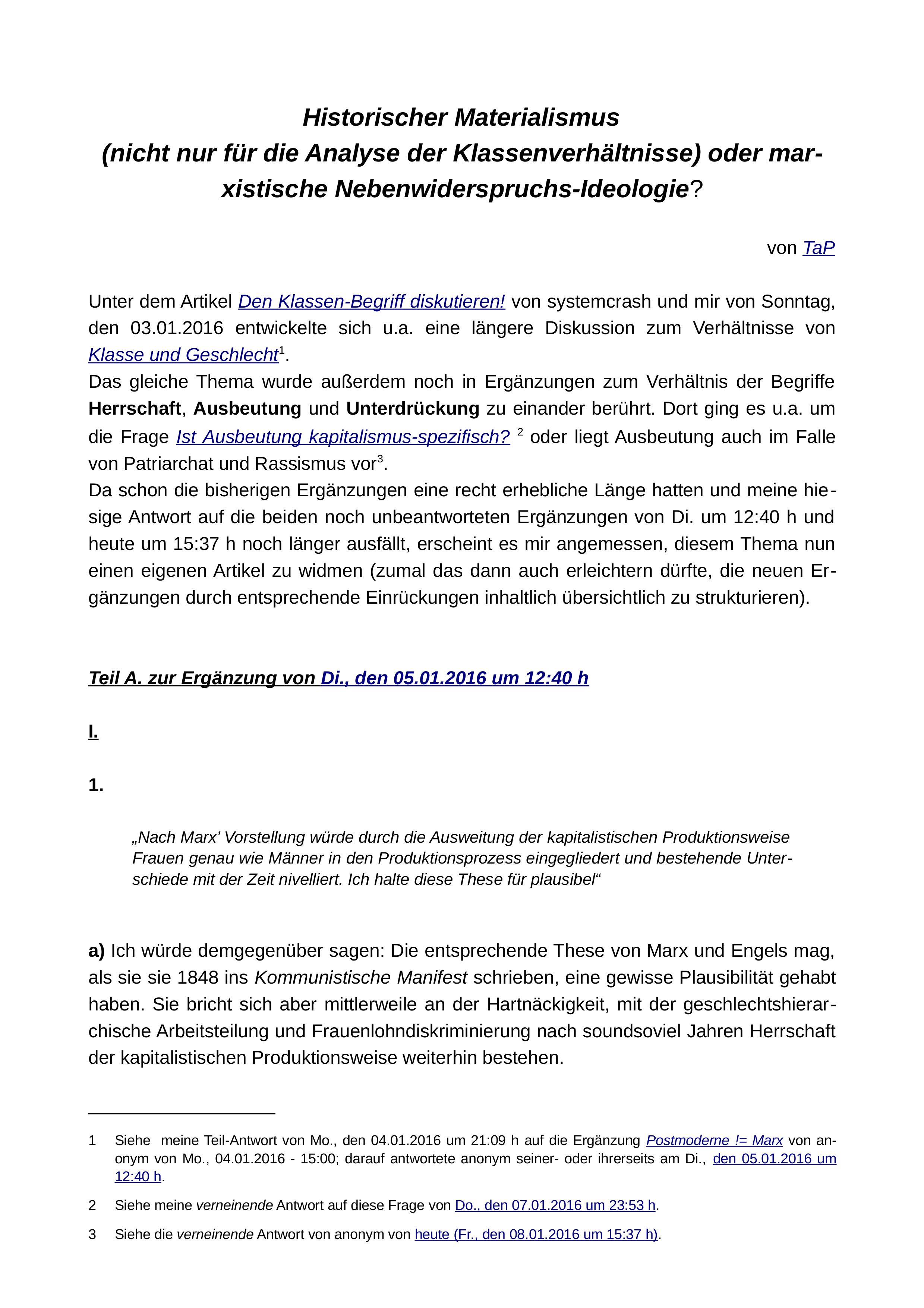 S. 1 des NWsp-Papiers als Bild - mit Link zur .pdf-Version des linksunten.indymedia-Artikels
